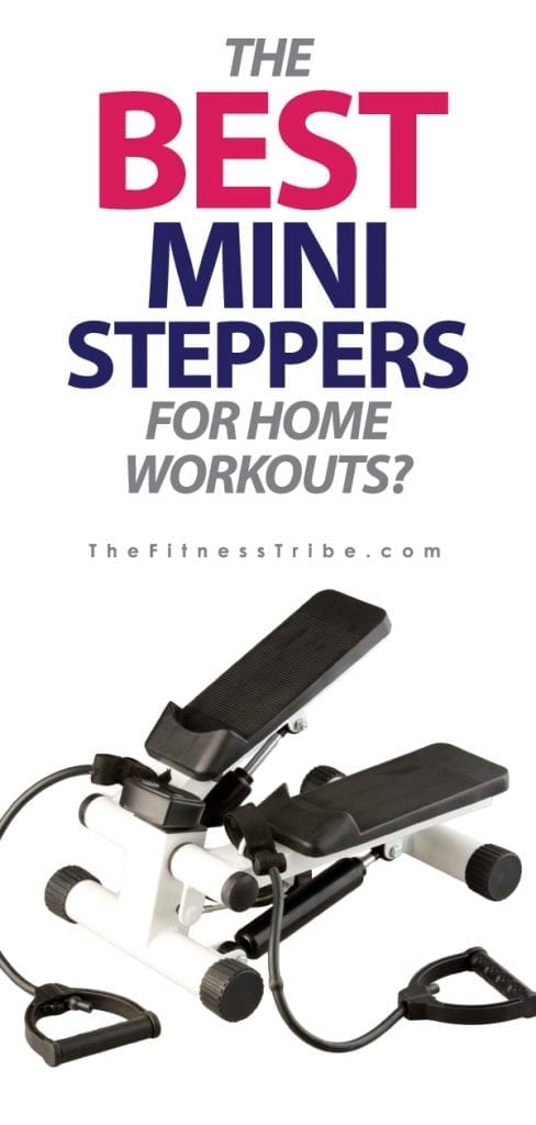 The Best Mini-Steppers Reviews