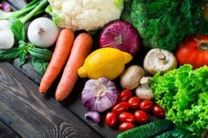 Diet Strategies: Why Eating a Variety is Crucial