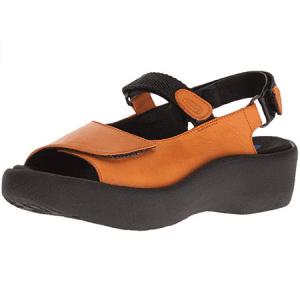 Wolky Women's Jewel Sandal