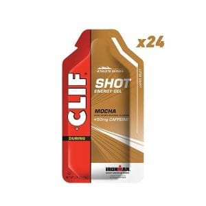 CLIF SHOT - Energy Gel Review