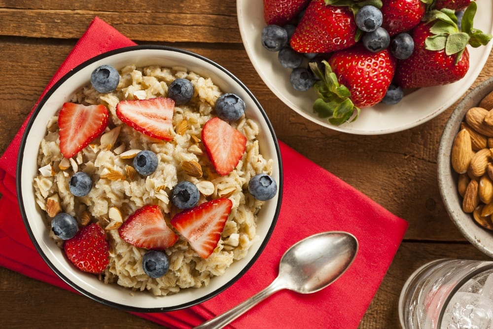 Best Oatmeal for Weight Loss & Building Muscle