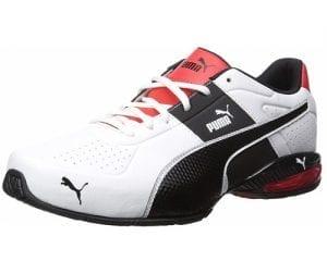 PUMA Mens Cross-Trainer Shoe