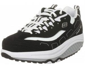 Skechers Sport Shape Ups Walking Sneaker