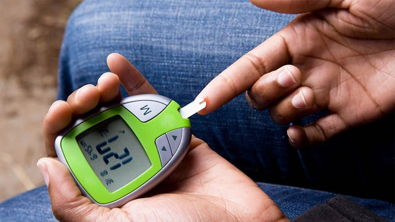 Blood Glucose​ Levels