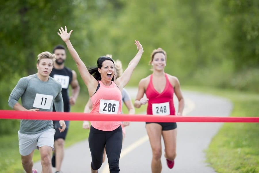 What Is A Good 5K Time?