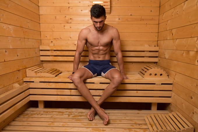 Sauna After Workout Yes Or No The Fitness Tribe