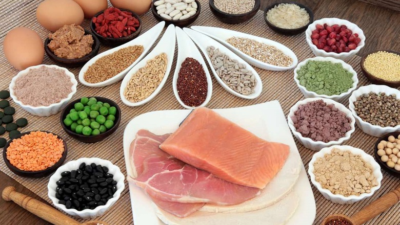 Post-cardio Nutrition