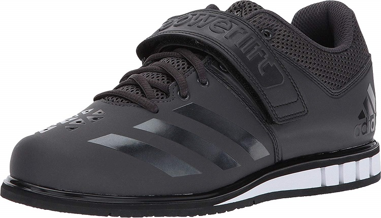 Adidas Men's Powerlift 3.1 Cross Trainer Review