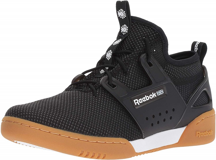 Reebok Men's Workout Advance Ultraknit Cross Trainer Review