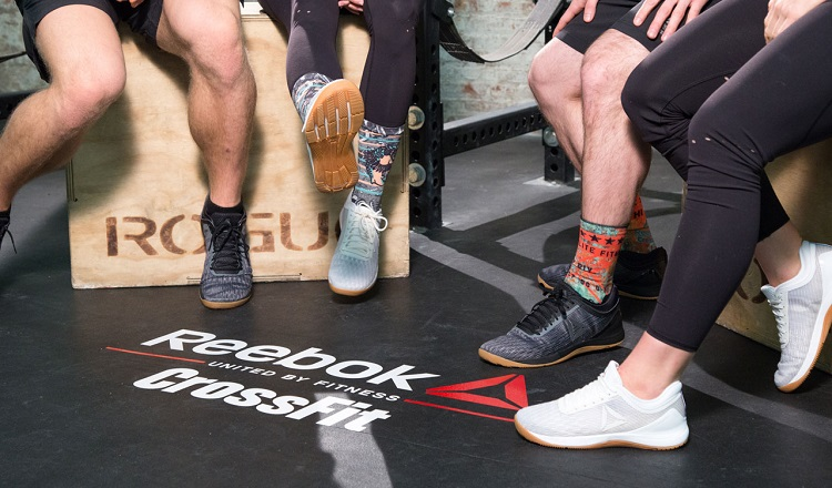 crossfit shoes for man and woman