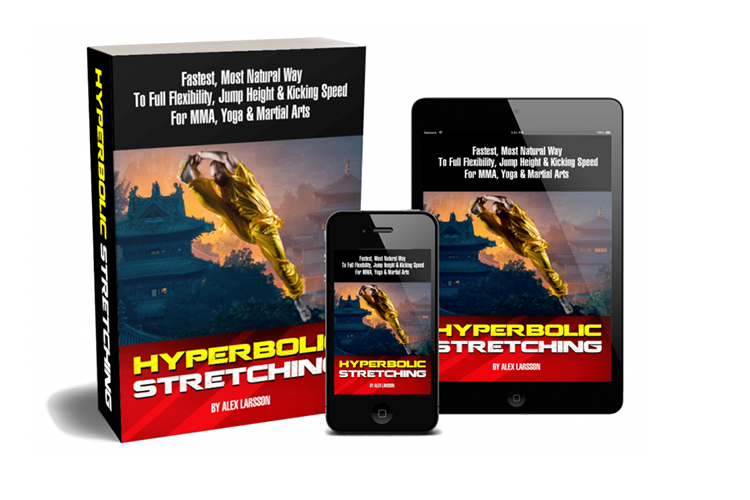 Hyperbolic Stretching Review 2021- Mobility Unlocked | The Fitness Tribe