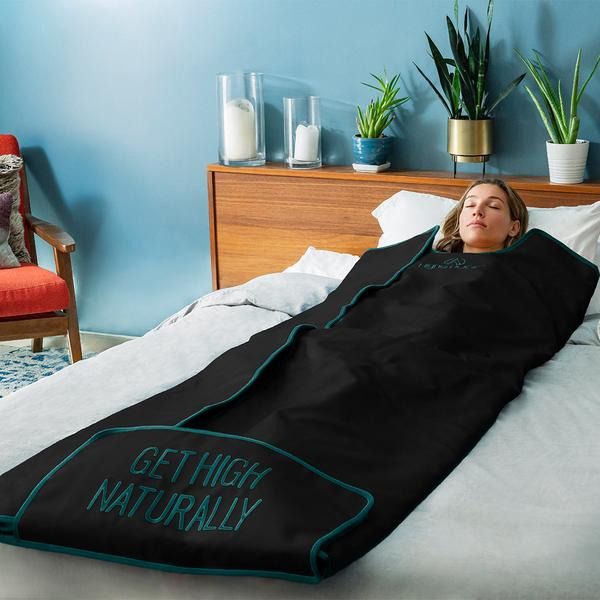 EDITOR'S CHOICE- HigherDose Blanket