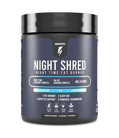 Innosupps | NIGHT SHRED