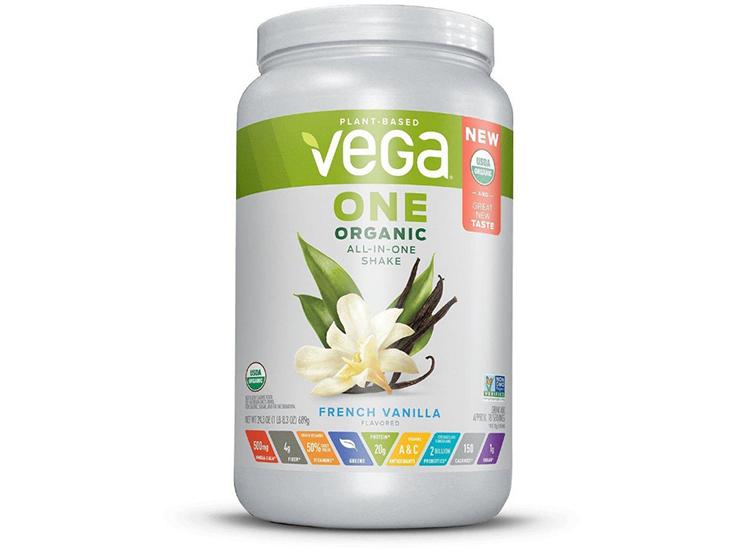 Vega One® Organic All-in-One Shake