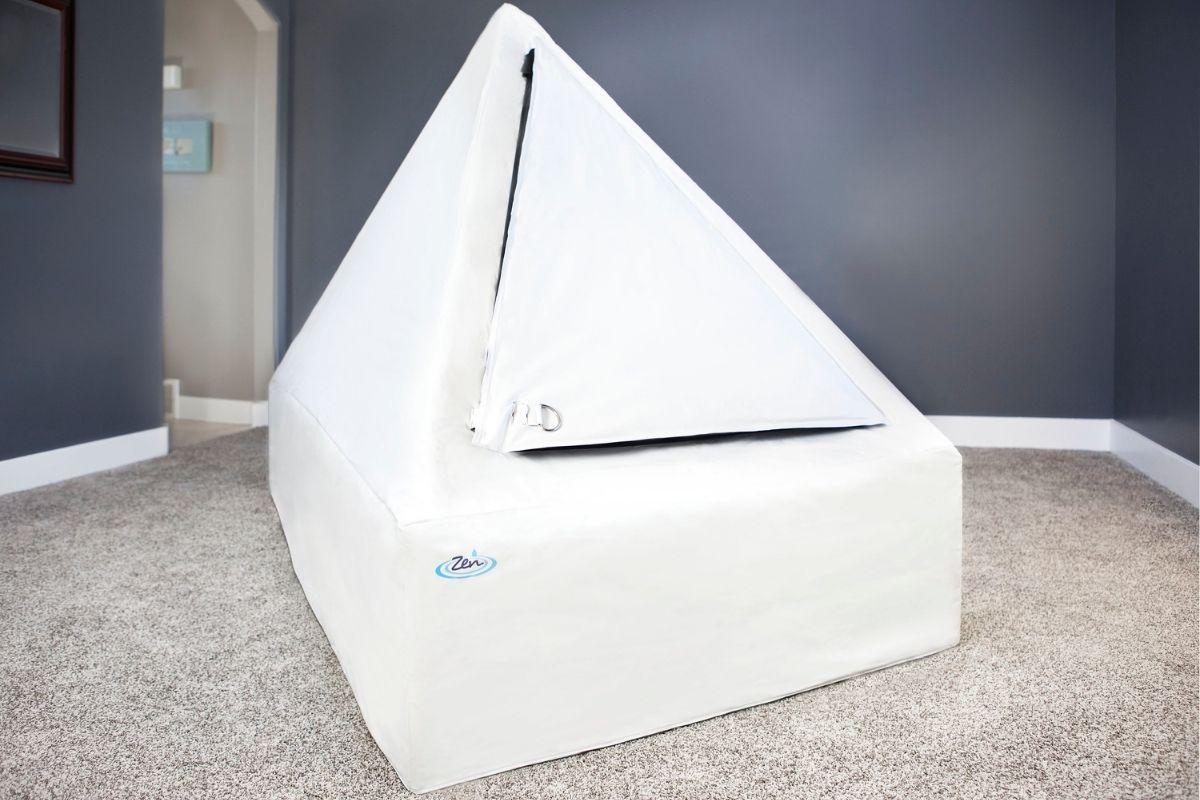 Zen Float Tent Complete Package - Zen Float Co
