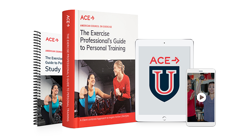 Functional Training Certification   ACE
