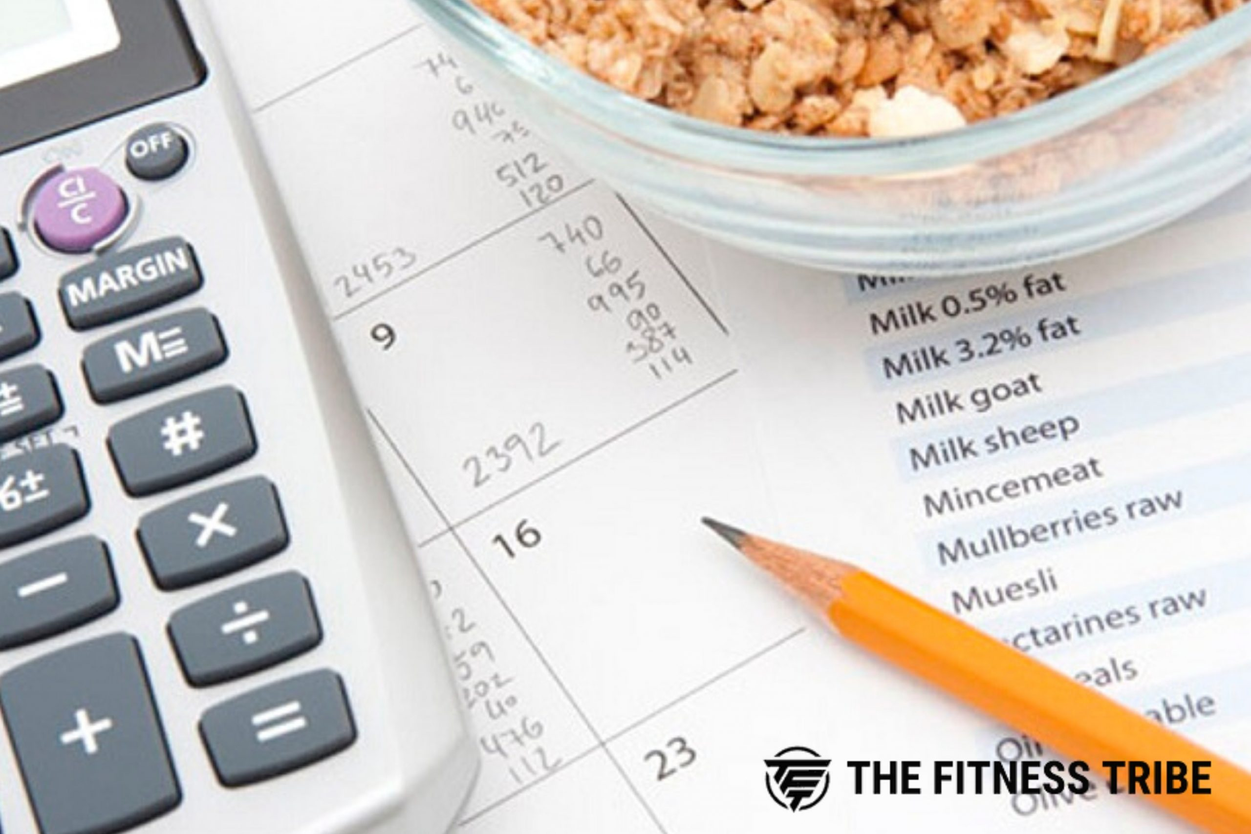 Calorie Counting Article